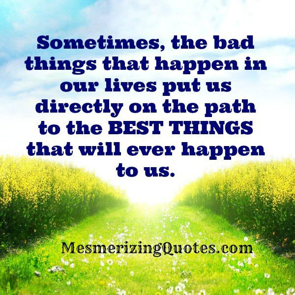 Bad Things Happen Quotes: 17 Best Images About Faith Quotes On Pinterest
