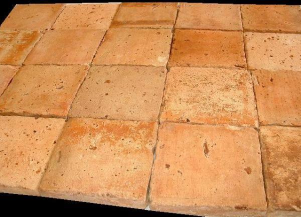 1000 id es propos de carrelage terre cuite sur pinterest for Carrelage ancien terre cuite