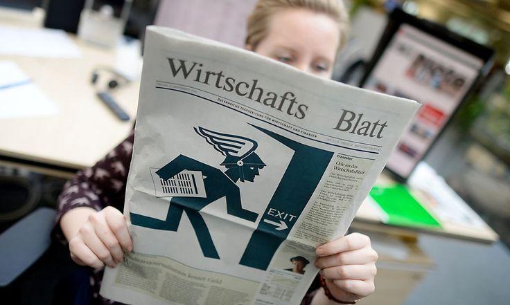 Sozialplan für das WirtschaftsBlatt steht - DiePresse.com