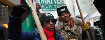 """GOP Moves To Criminalize Peaceful Protests  Civil rights attorney Jordan Kushner said the """"hostility"""" Republicans harbor for protesters is a direct response to the Black Lives Matter movement."""