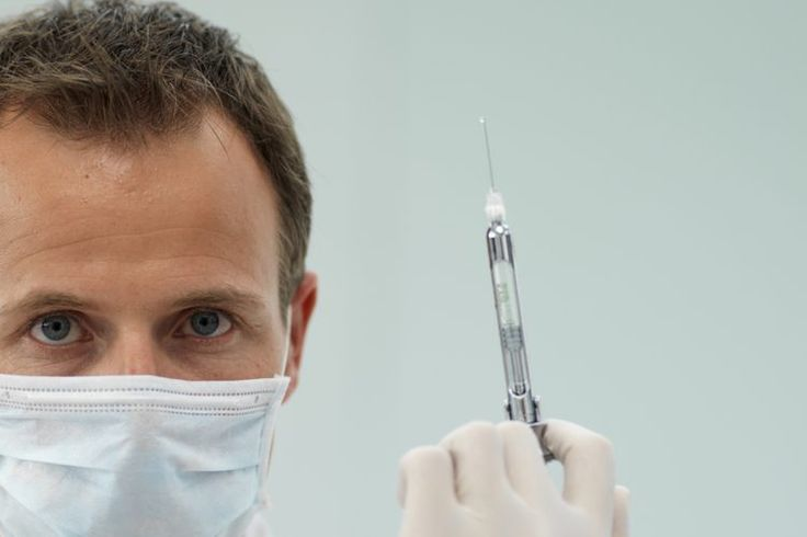 Efectos secundarios posteriores a la anestesia espinal   Muy Fitness