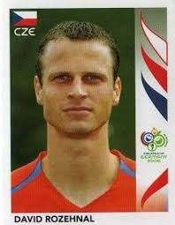 Image result for germany 2006 panini czech
