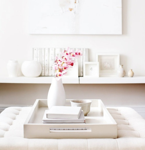 Go minimalist! Learn more @BrightNest blog.