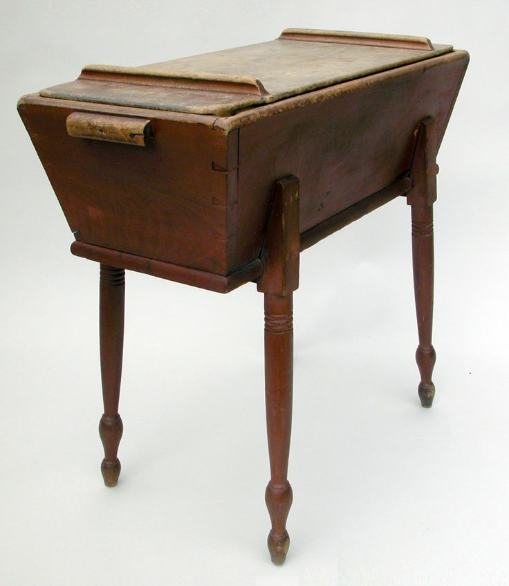 Pennsylvania dough box circa 1820 - 29 Best Doughbox Images On Pinterest 'salem's Lot, Antique