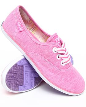 Buy Rookie Jersey Women's Footwear from Keds. Find Keds fashions & more at DrJays.com