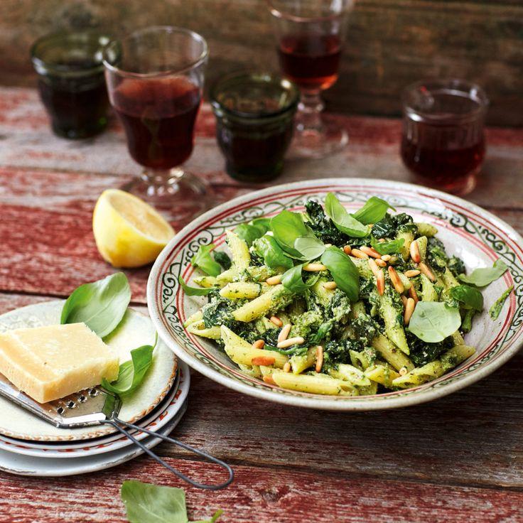 44 besten sommerliche salat rezepte bilder auf pinterest rezepte salate und essen. Black Bedroom Furniture Sets. Home Design Ideas