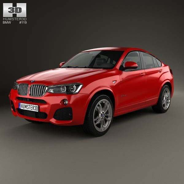 bmw x4 m sport package f26 2014 3d model photos models and 3d. Black Bedroom Furniture Sets. Home Design Ideas
