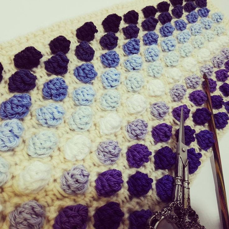 "6 Beğenme, 3 Yorum - Instagram'da Slovak yarns made with love⭐ (@colorfullmadeshop): ""Lavenders under the sky ☁ #hyggecal #hygge #cal2017 #mycolors #mychoice #lavender #sky☁…"""