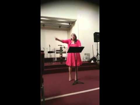 GOD'S SEVEN SPIRITS...SHALL WE FORFEIT PERFECTION by Dr. Monica Martinez part 2 - YouTube