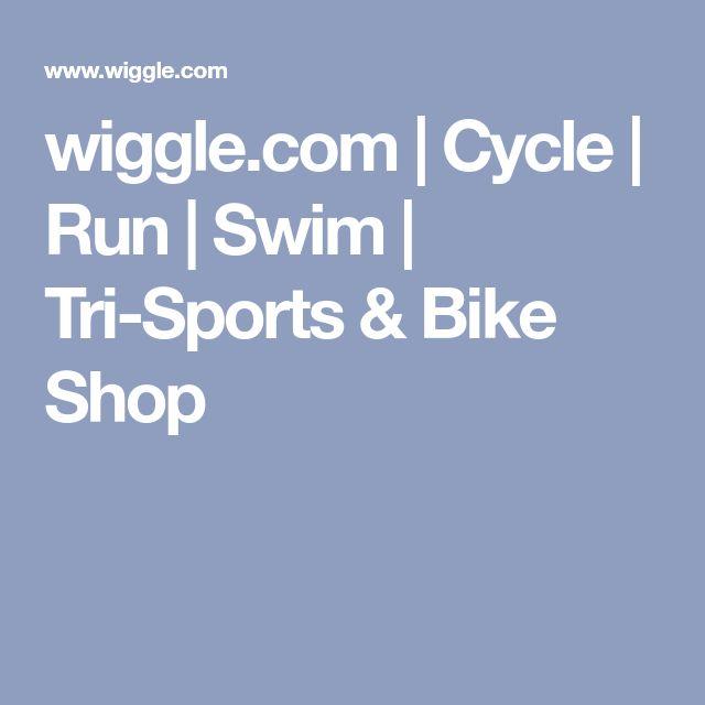wiggle.com   Cycle   Run   Swim   Tri-Sports & Bike Shop