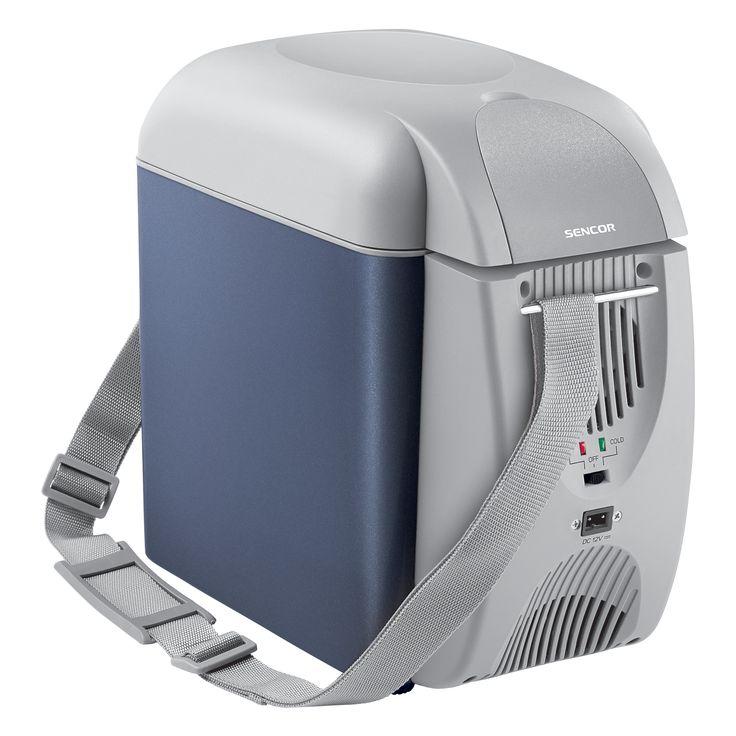 Car refrigerator SCM 4700BL