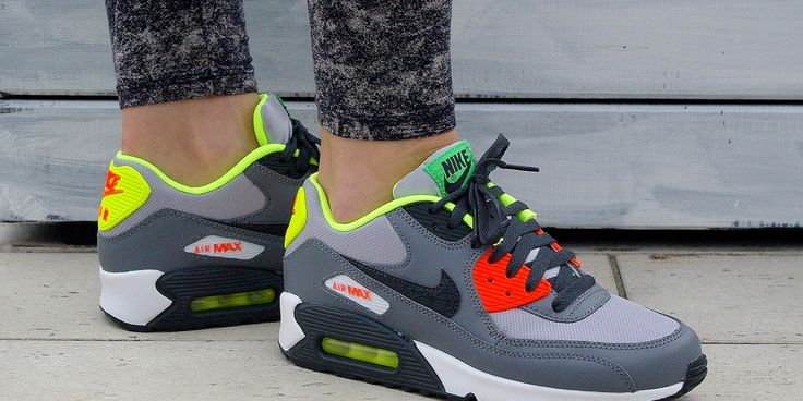 NIKE AIR MAX 90 GS 705499 002   funkyshoes.pl