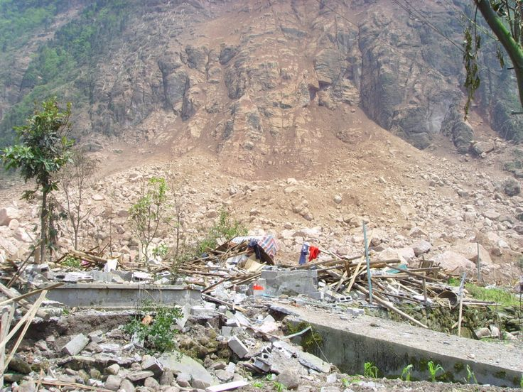 China Landslide: More than 140 People Missing in Sichuan