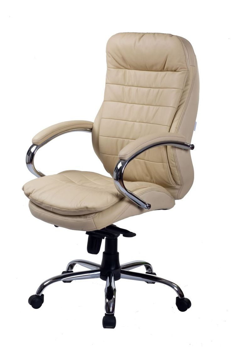 Fotel biurowy obrotowy. Tapicerka: skóra naturalna. Podłokietniki chromowane z nakładką tapicerowaną. Podstawa chromowana. Mechanizm fotela: MULTIBLOCK. Wysokość siedziska regulowana podnosnikiem pneumatycznym.   http://www.mega-meble.pl/meble-biurowe/fotel-malibu.html