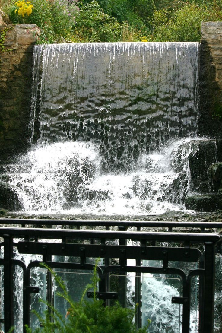This is where I got Married!! Mill Falls, Hamilton, Ontario