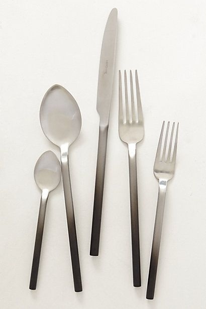 Orly Cutlery - anthropologie.eu
