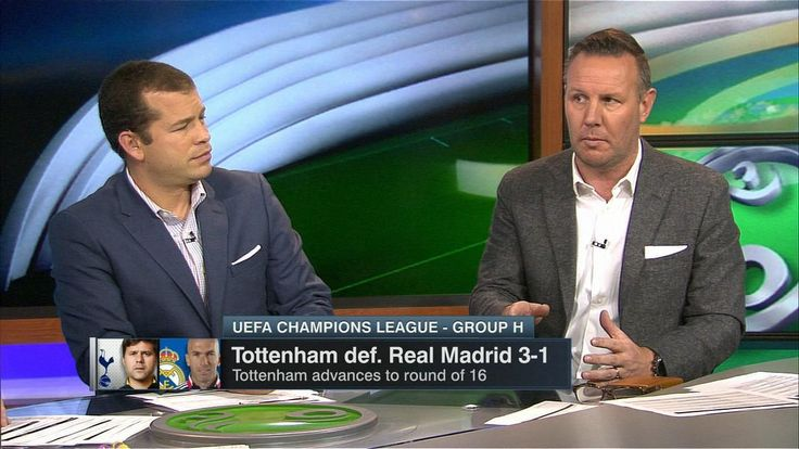Spurs show Real Madrid's problems run deep