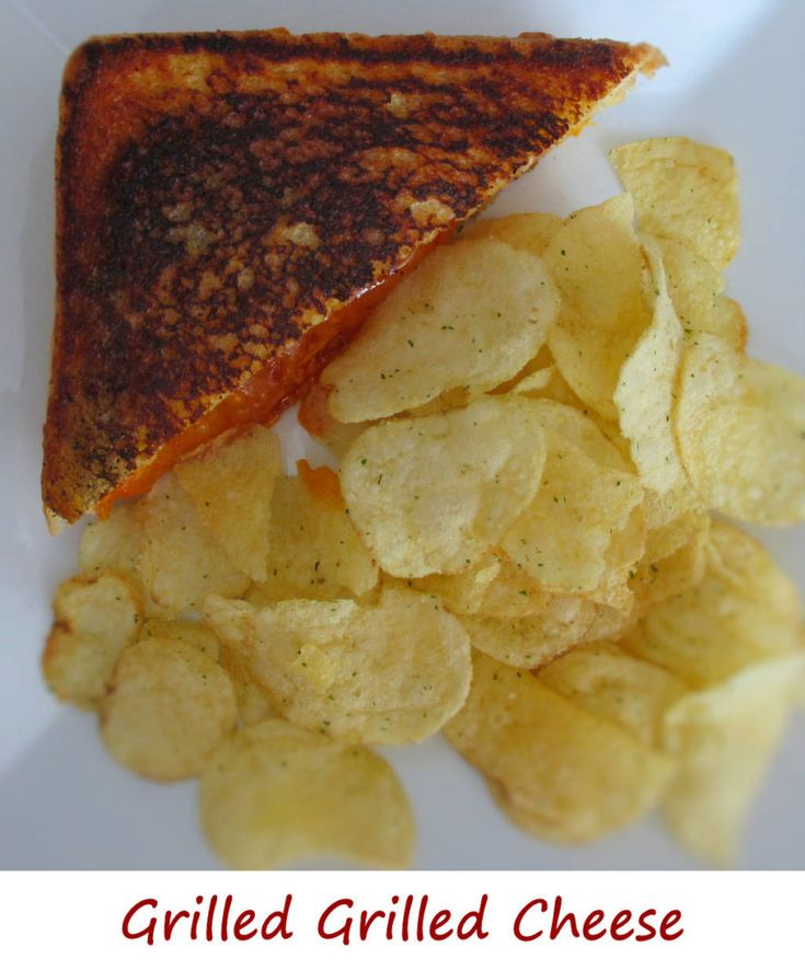 how to make a grilled cheese sandwich on the stove