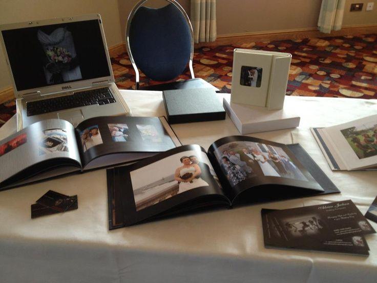 Wedding Fair Showcasing, Photography 2012