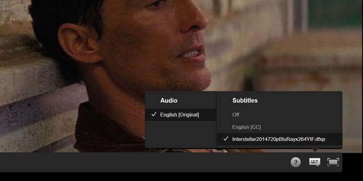 How To Add Custom Subtitles On Netflix