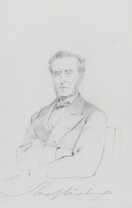 Anthony Ashley-Cooper, 7th Earl of Shaftesbury by Frederick Sargent. Gallery quality art prints with a selection of frame and size options, and canvases. National Portrait Gallery