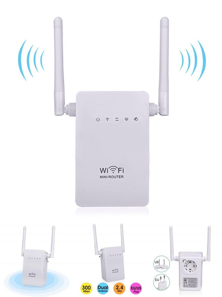 [Visit to Buy] Wireless Wifi Router 802.11 b/g/n Network Mini Router 300Mbps Wi-fi  Wifi Repeater Expander Range Signal Boosters WPS Encryption #Advertisement