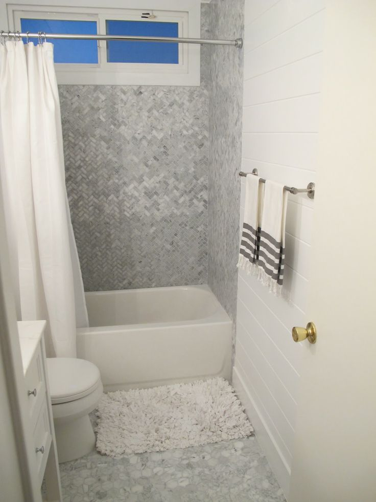 Amber Interior Design For Downstairs Bath Horizontal Boards No Seams Also On