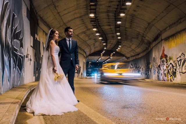Giorgos & Xristina / Agrinio / Wedding trailer / Ntaras Ioannis - photography