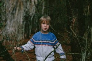 Simplifying childhood as protective factor against mental health struggles