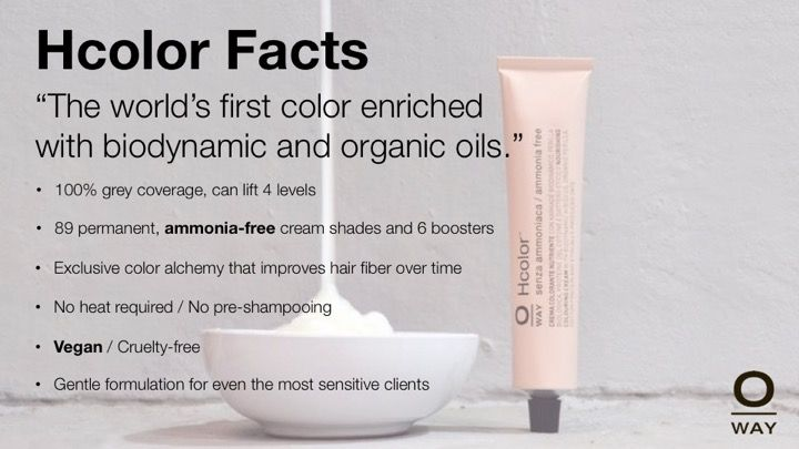 Professional Organic Hair Color   Simply Organic Beauty