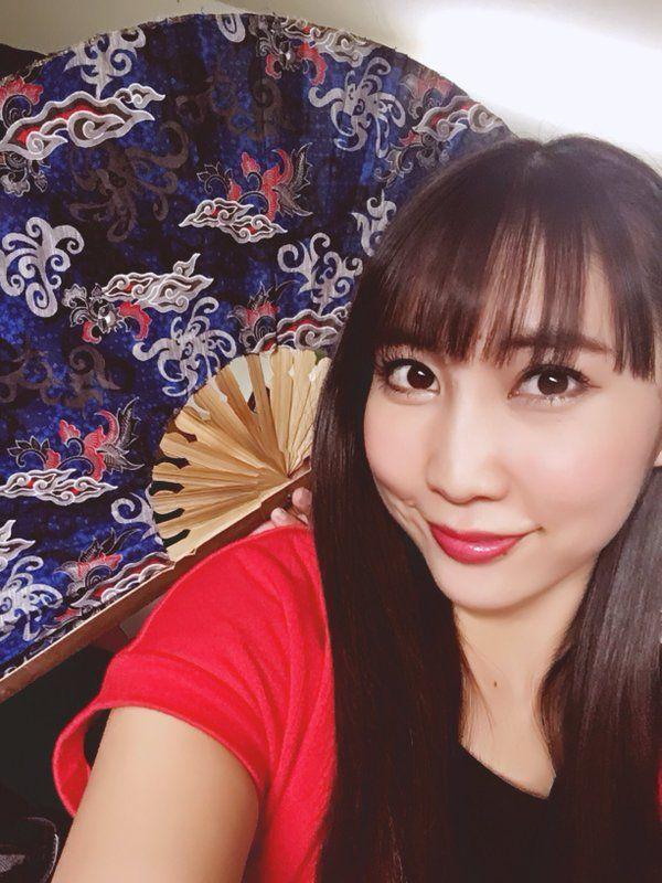 Chikano Rina(@RChikanoJKT48)さん | Twitter
