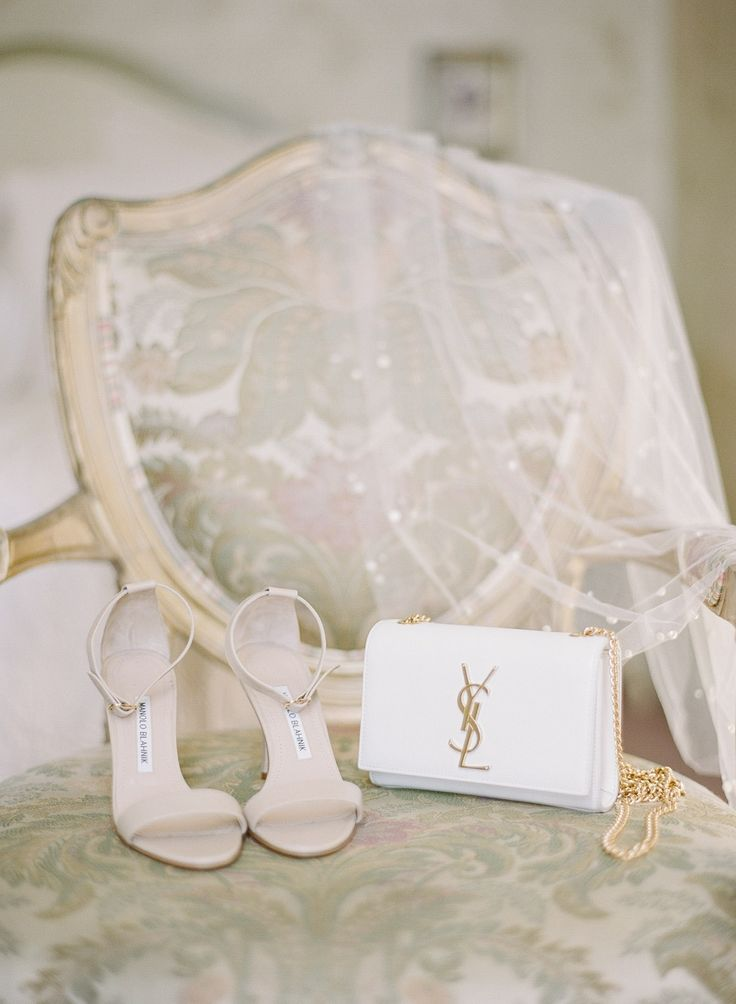 Bridal Clutch Essentials You Can't Forget to Pack | Brides.com