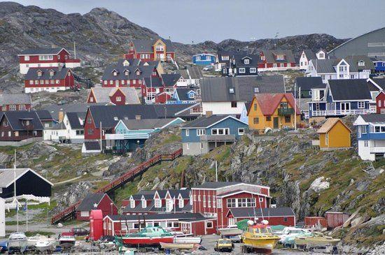 pino l - Groenlandia, Nuuk -Recensioni dell'utente - TripAdvisor