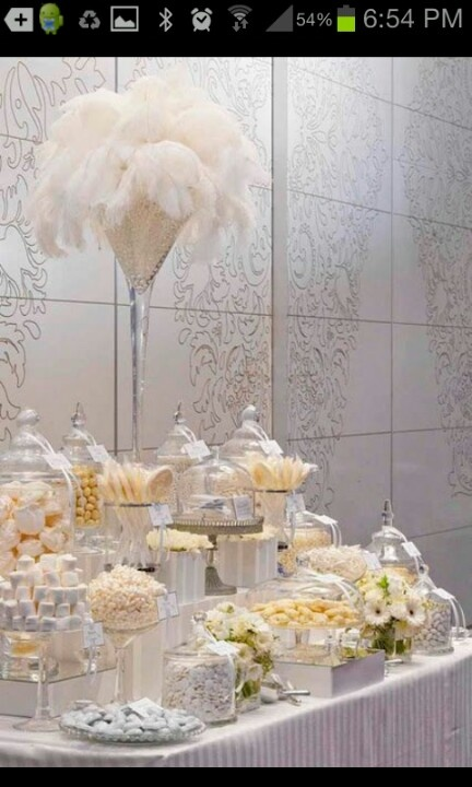 Lolly bar white grand