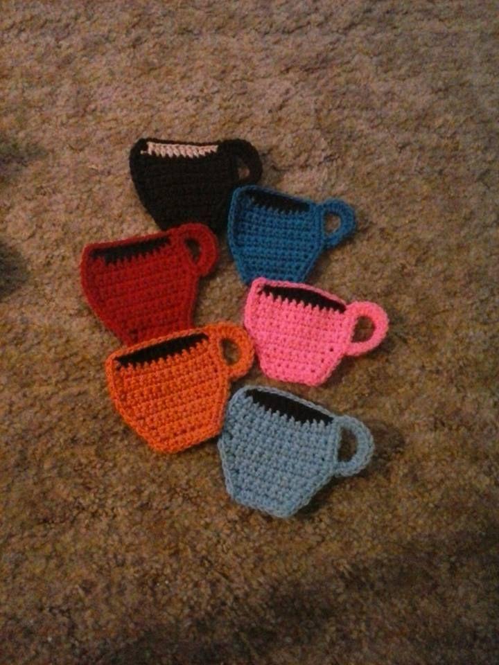 193 besten Prayerfully Made...crochet by Ida Bilder auf Pinterest