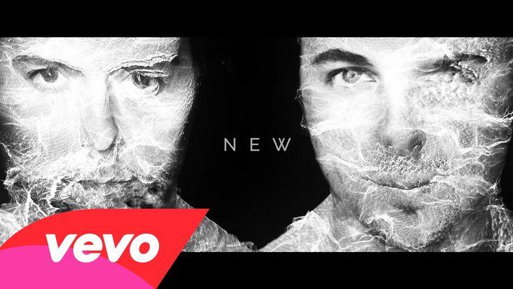 Axwell /\ Ingrosso - Something New (Lyric Video)