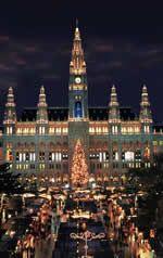 Vánoční trhy, cestování, letenky, Praha, Kodaň, Drážďany, Berlín, Londýn, vídeň, Lille