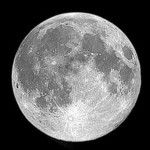 Snow Moon February 14th, 2014.  Should be an interesting night at the 'zoo....