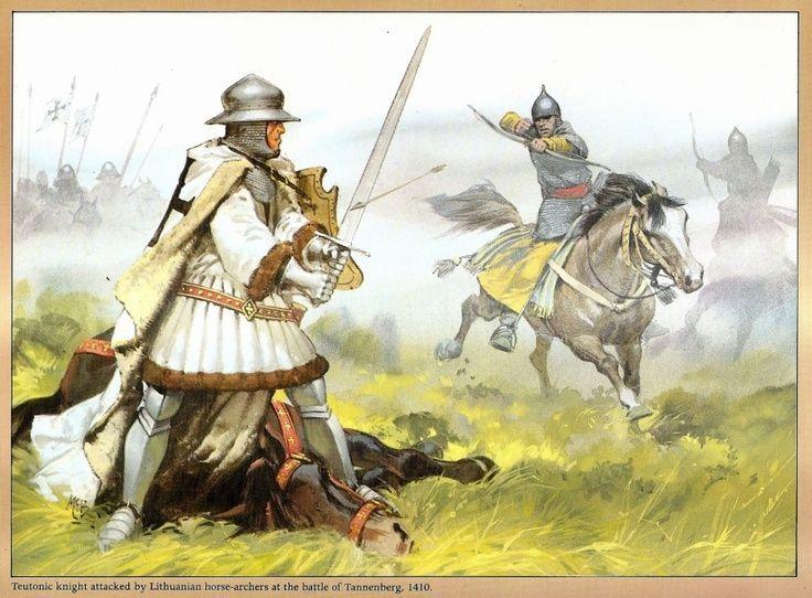 Картинки по запросу banderia prutenorum