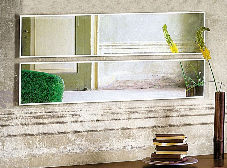 Simplex Wall Mirror by Cattelan Italia - $399.00
