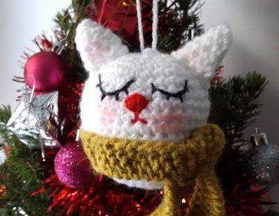 La souris aux petits doigts: DIY : le petit Philippe de Noël