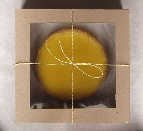 χάρτινο κουτί για τα γλυκά μας