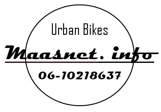 Urban Bike Recycleprojectjes