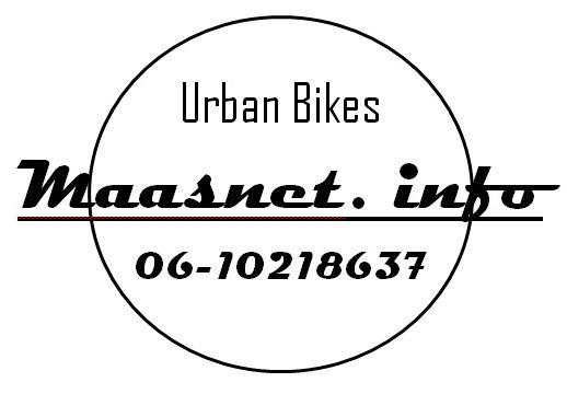 Urban Bike Recycleprojectjes