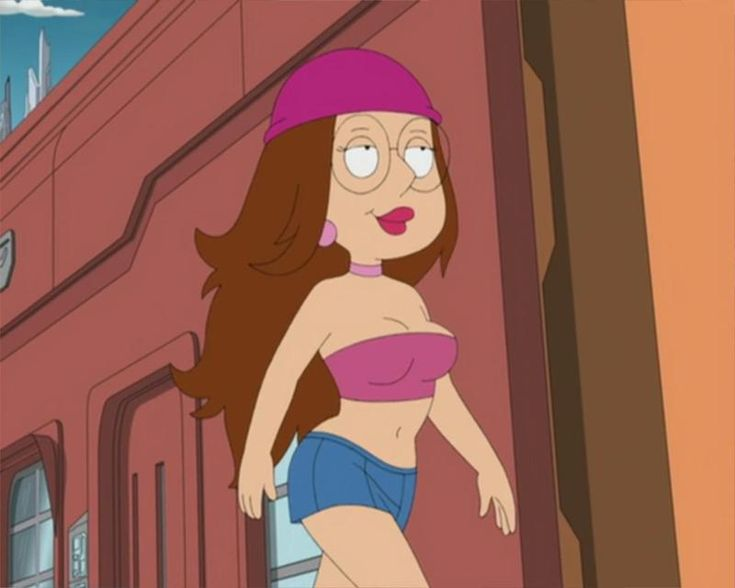 realistic Meg Griffin   The Real Meg Griffin Now That Nifty