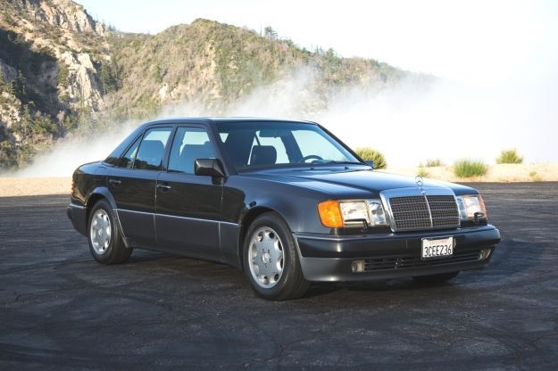 Cool Mercedes: Mercedes Motoring - 1992 500E Gasoline Sedan...  W124 E amg Check more at http://24car.top/2017/2017/07/23/mercedes-mercedes-motoring-1992-500e-gasoline-sedan-w124-e-amg/