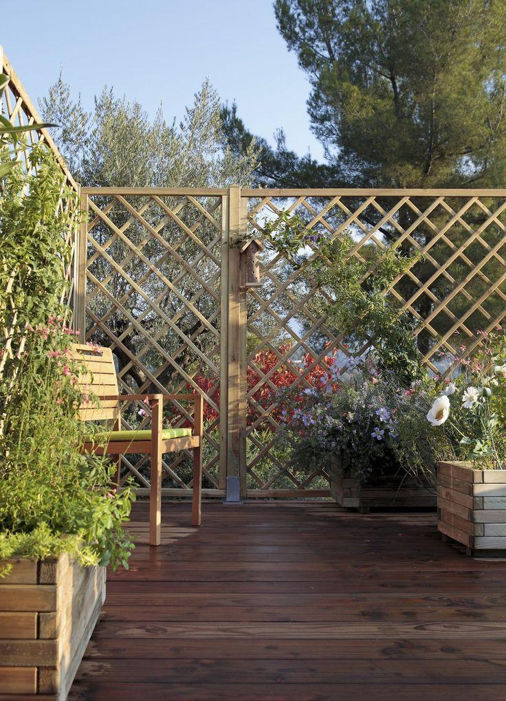 17 Best ideas about Panneau Bois Exterieur on Pinterest