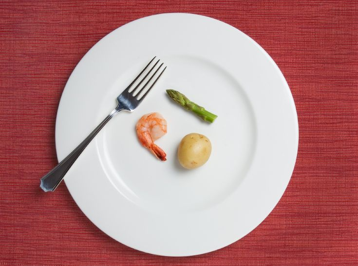 small-diet