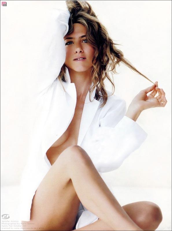Jennifer Aniston #actress