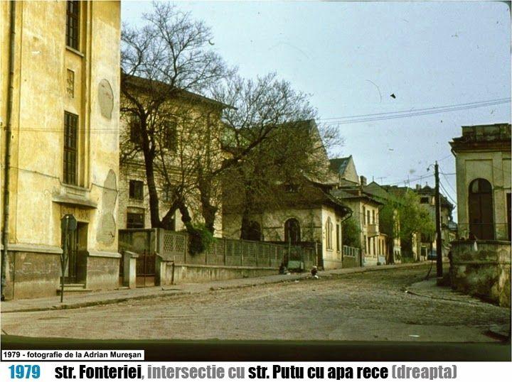 cartierul Izvor-Uranus